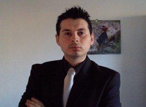 Rodrigo Aguila Bahamonde
