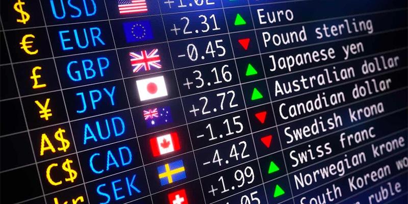 Mercado forex en argentina