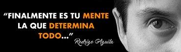 Rodrigo Aguila Conferencista & Trader