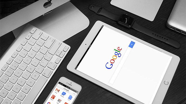 Cupón de descuento Google GSuite