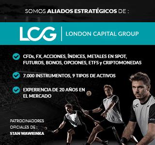 LCG Broker Partner