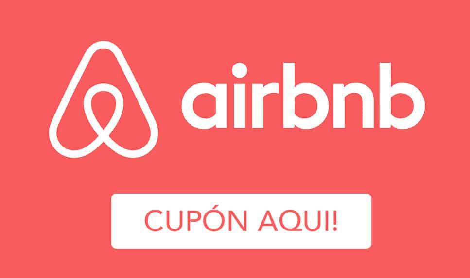 Cupón Airbnb