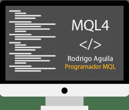 Programador MQL Rodrigo Aguila