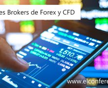 Los mejores brokers de Forex y CFD