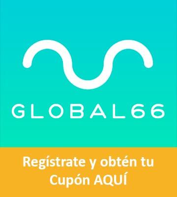 Cupón Global66