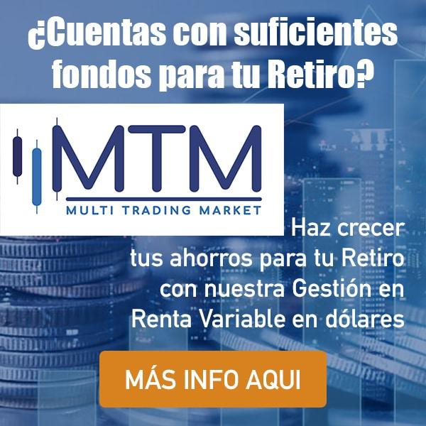 MTM: Gestión de Cuentas