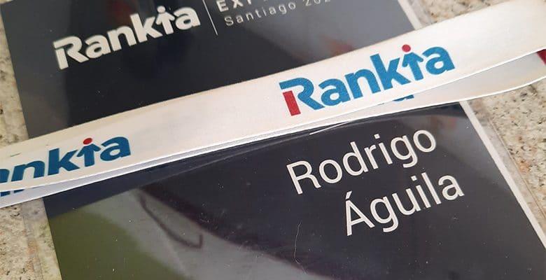 Rodrigo Aguila Representante de Rankia en Chile